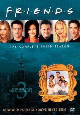 『フレンズ シーズン3』のポスター