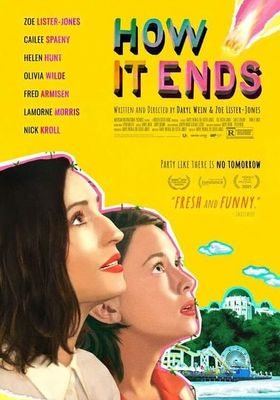 『How It Ends(原題)』のポスター