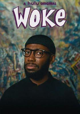 『Woke(原題)』のポスター