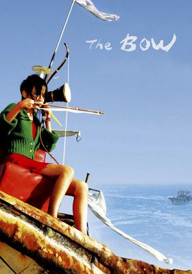 The Bow's Poster