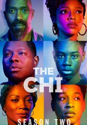 The Chi Season 2's Poster