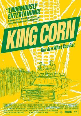 킹 콘의 포스터