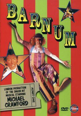 바넘!의 포스터