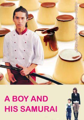 A Boy and His Samurai's Poster