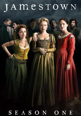 Jamestown Season 1's Poster