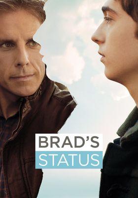 Brad's Status's Poster