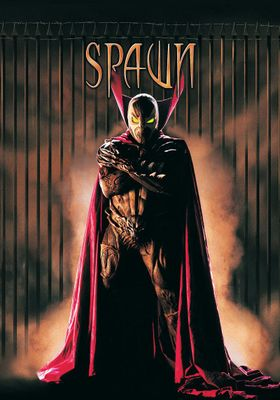 Spawn's Poster
