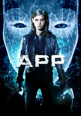 『APP アプリ』のポスター