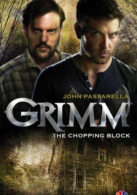 『GRIMM/グリム シーズン4』のポスター