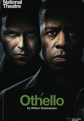 내셔널 시어터 라이브: 오델로의 포스터