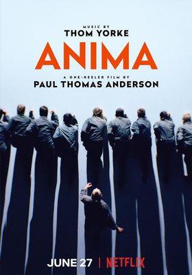 Anima's Poster