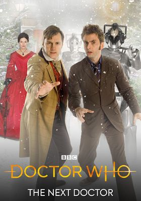 Doctor Who: The Next Doctor's Poster