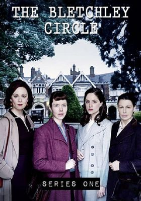 The Bletchley Circle Season 1's Poster