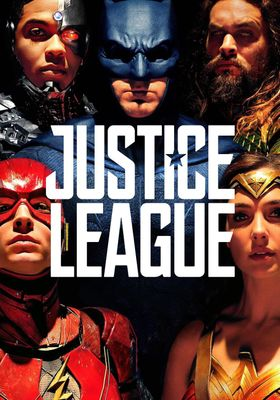 Justice League's Poster