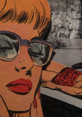 식스티 식스의 포스터