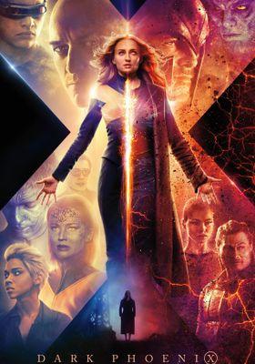 Dark Phoenix's Poster