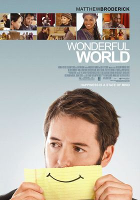Wonderful World's Poster