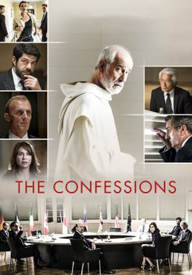 The Confessions's Poster