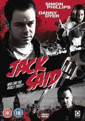 잭 세이드의 포스터