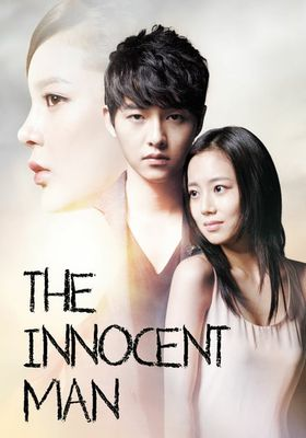 The Innocent Man 's Poster