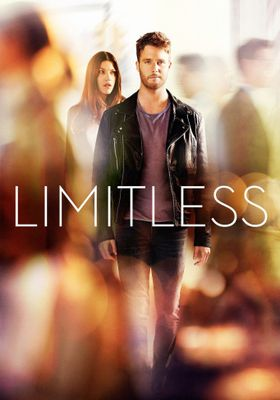 Limitless 's Poster