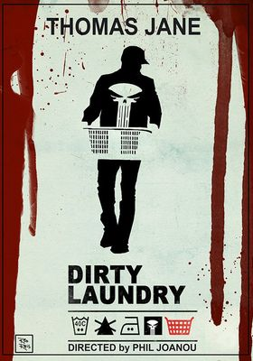 The Punisher: Dirty Laundry's Poster