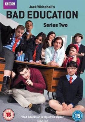 배드 에듀케이션 시즌 2의 포스터