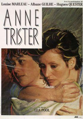 안느 트리스테의 포스터