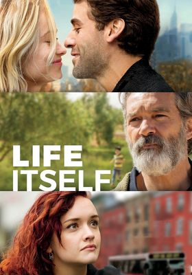 Life Itself's Poster