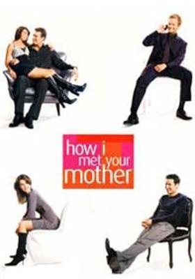 『ママと恋に落ちるまで シーズン 4』のポスター