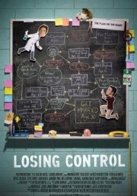 Losing Control's Poster