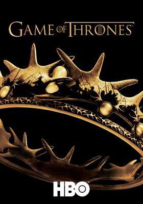 『ゲーム・オブ・スローンズ 第二章:王国の激突』のポスター
