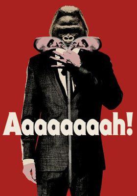 Aaaaaaaah!'s Poster