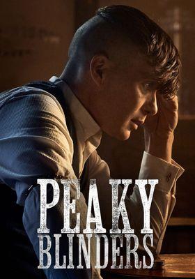 『ピーキー・ブラインダーズ シーズン5』のポスター