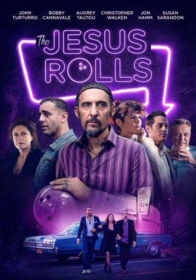 『The Jesus Rolls (原題)』のポスター