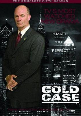 Cold Case Season 5's Poster