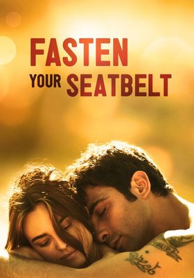 Fasten Your Seatbelts's Poster