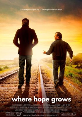 Where Hope Grows's Poster