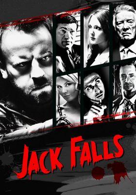 『Jack Falls』のポスター