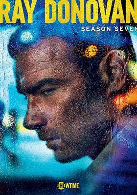 Ray Donovan Season 7's Poster
