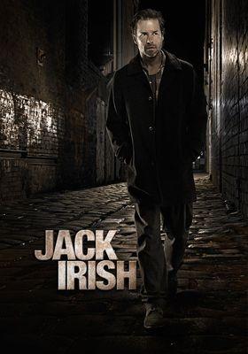 Jack Irish Season 1's Poster