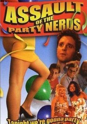 어썰트 오브 더 파티 너즈의 포스터