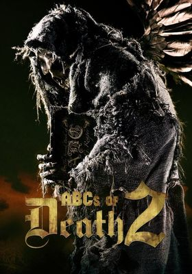 ABCs of Death 2's Poster
