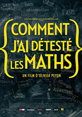 왜 나는 수학이 싫어졌을까?의 포스터