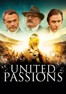 United Passions's Poster