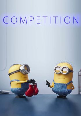 Minions: Competition's Poster