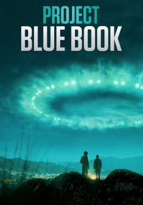 Project Blue Book Season 1's Poster