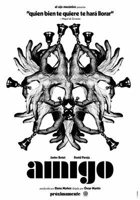 Amigo 's Poster