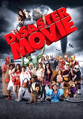 Disaster Movie's Poster