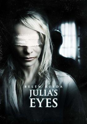 Julia's Eyes's Poster